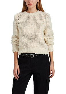 Rag & Bone Women's Arizona Merino Wool Sweater