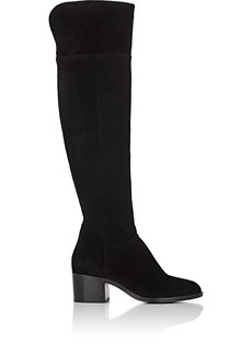 Rag & Bone Women's Ashby Suede Over-The-Knee Boots