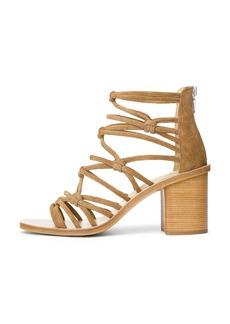 rag & bone Women's Camille Suede High-Heel Sandals