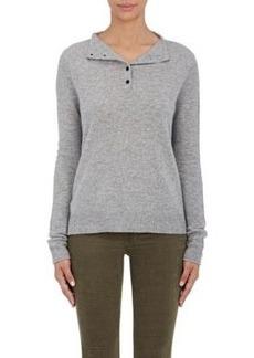Rag & Bone Women's Charley Henley Sweater