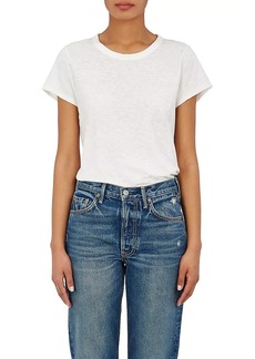 Rag & Bone Women's Cotton Crewneck T-Shirt