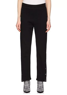 Rag & Bone Women's Cotton French Terry Track Pants