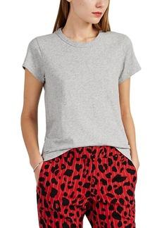 Rag & Bone Women's Cotton T-Shirt