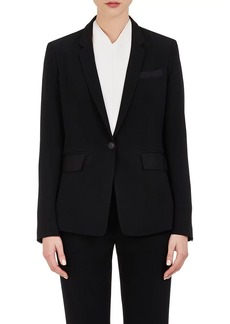 Rag & Bone Women's Windsor Crepe Blazer