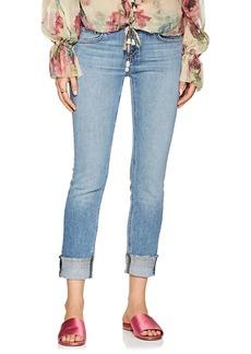 Rag & Bone Women's Dre Mid-Rise Jeans