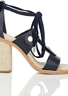 Rag & Bone Women's Eden Leather Gladiator Sandals