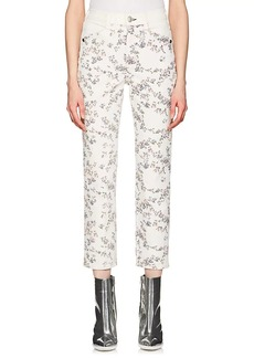 Rag & Bone Women's Ellie Straight Jeans