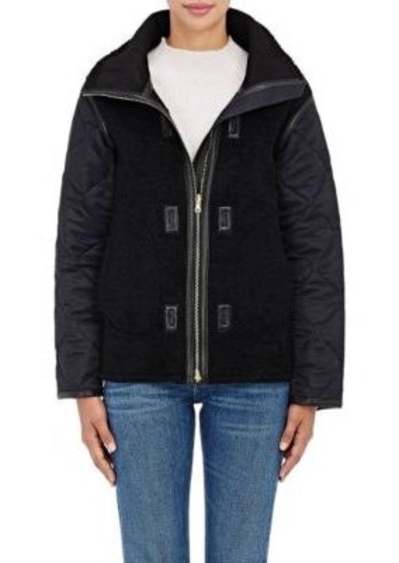 Rag & Bone Women's Elson Shearling Jacket
