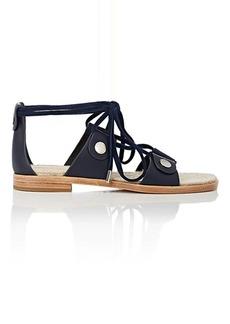 Rag & Bone Women's Evelyn Leather Gladiator Sandals