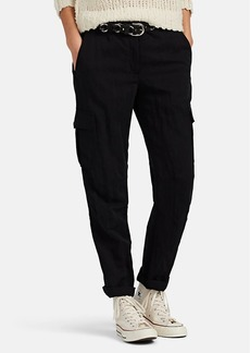 Rag & Bone Women's Gambles Cargo Pants