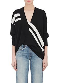 Rag & Bone Women's Grace Merino Wool V-Neck Sweater