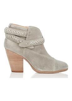Rag & Bone Women's Harrow Suede Ankle Boots