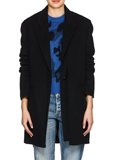 Rag & Bone Women's Kaye Wool-Blend Coat