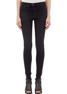 Rag & Bone Women's Legging Skinny Jeans
