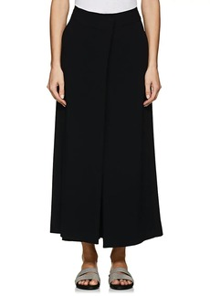 Rag & Bone Women's Lomand Crepe Wide-Leg Pants