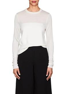 Rag & Bone Women's Marissa Mixed-Knit Sweater