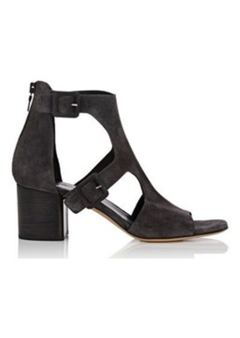 Rag & Bone Women's Matteo Double-Buckle Sandals