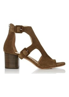 Rag & Bone Women's Matteo Double-Buckle Sandals