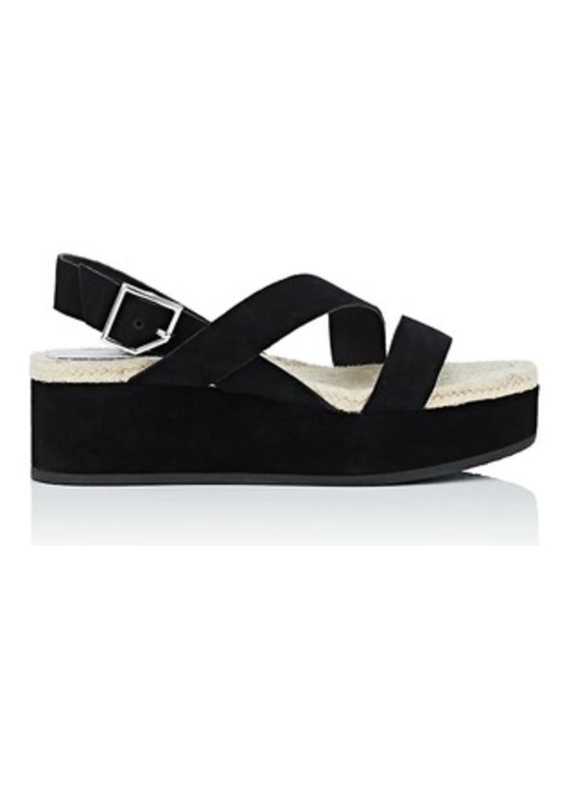 287f9f81e0b Rag   Bone Rag   Bone Women s Megan Suede Platform Sandals