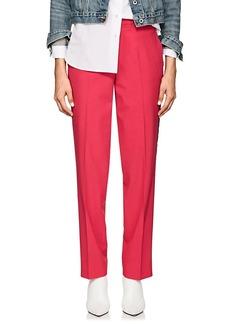 Rag & Bone Women's Oman Wool Crepe Trousers