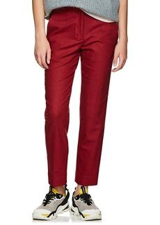 Rag & Bone Women's Poppy Wool-Blend Pants