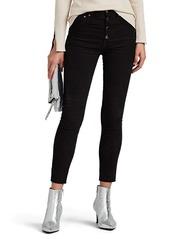 Rag & Bone Women's Rosie Cotton Corduroy Jeans