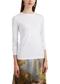 Rag & Bone Women's Slub Cotton Jersey T-Shirt
