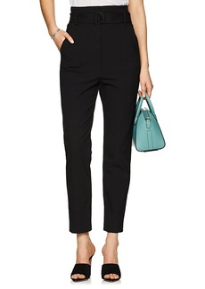 Rag & Bone Women's Wallace Cotton-Blend Trousers