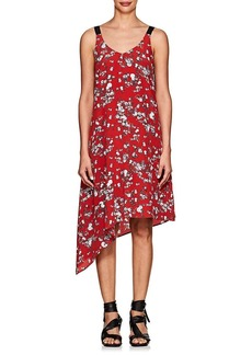 Rag & Bone Women's Zoe Silk Tank Dress