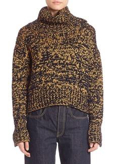 Rag & Bone Long Sleeve Turtleneck Sweater