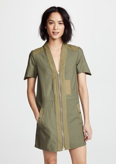 Rag & Bone Woolf Dress