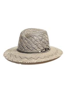 rag & bone Zoe Straw Hat