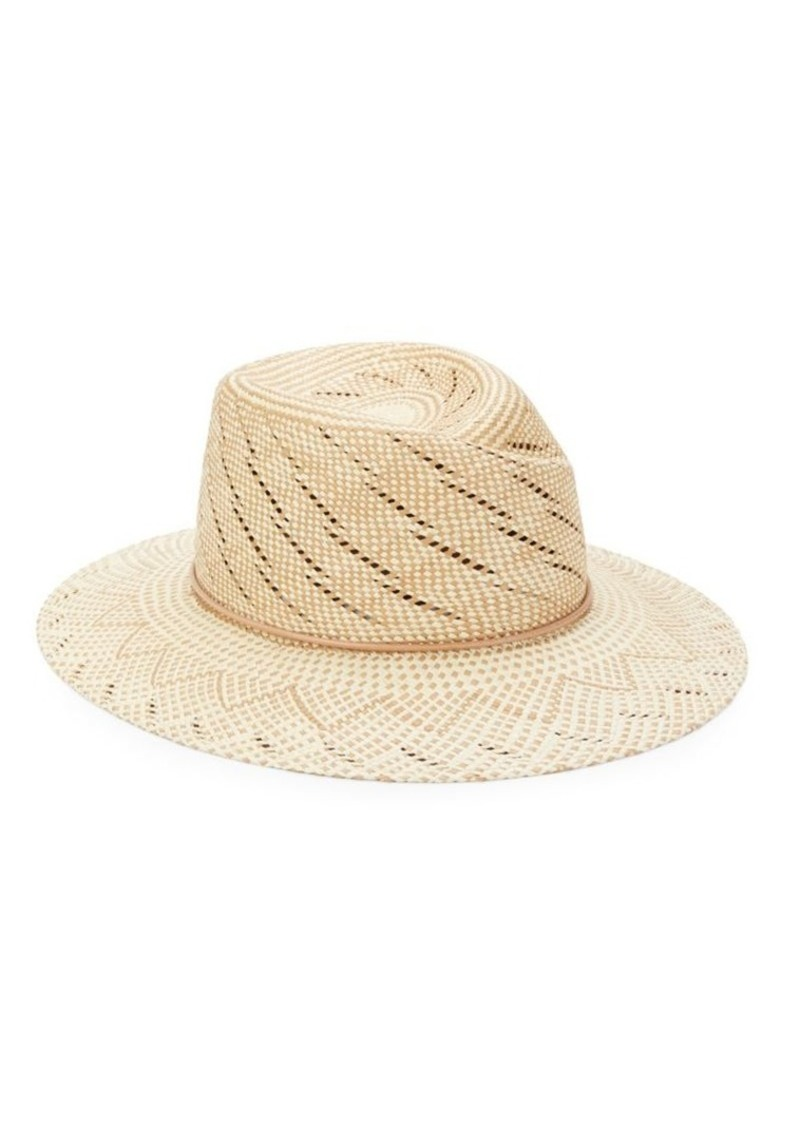 3b5d47963b626d Rag & Bone Zoe Straw Hat | Misc Accessories