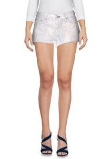 RAG & BONE/JEAN - Denim shorts