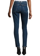 rag & bone/JEAN 10 Inch Dre Slim Boyfriend Jeans