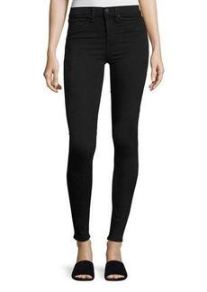 rag & bone/JEAN 10 Inch Skinny Jeans