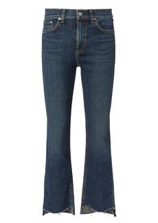 Rag & Bone/JEAN 10 Inch Stovepipe Jeans