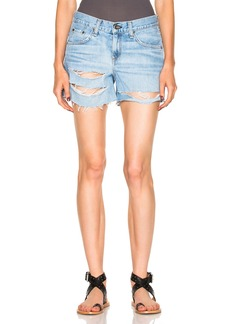 rag & bone/JEAN Boyfriend Short