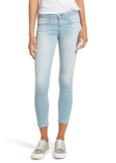 rag & bone/JEAN Capri Skinny Jeans