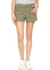 Rag & Bone/JEAN Cargo Shorts