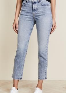 Rag & Bone/JEAN Cigarette Jeans