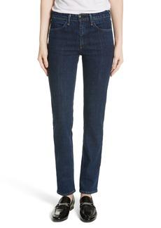 rag & bone/JEAN Cigarette Leg Skinny Jeans