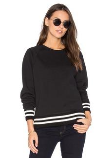 rag & bone/JEAN Classic Varsity Sweatshirt