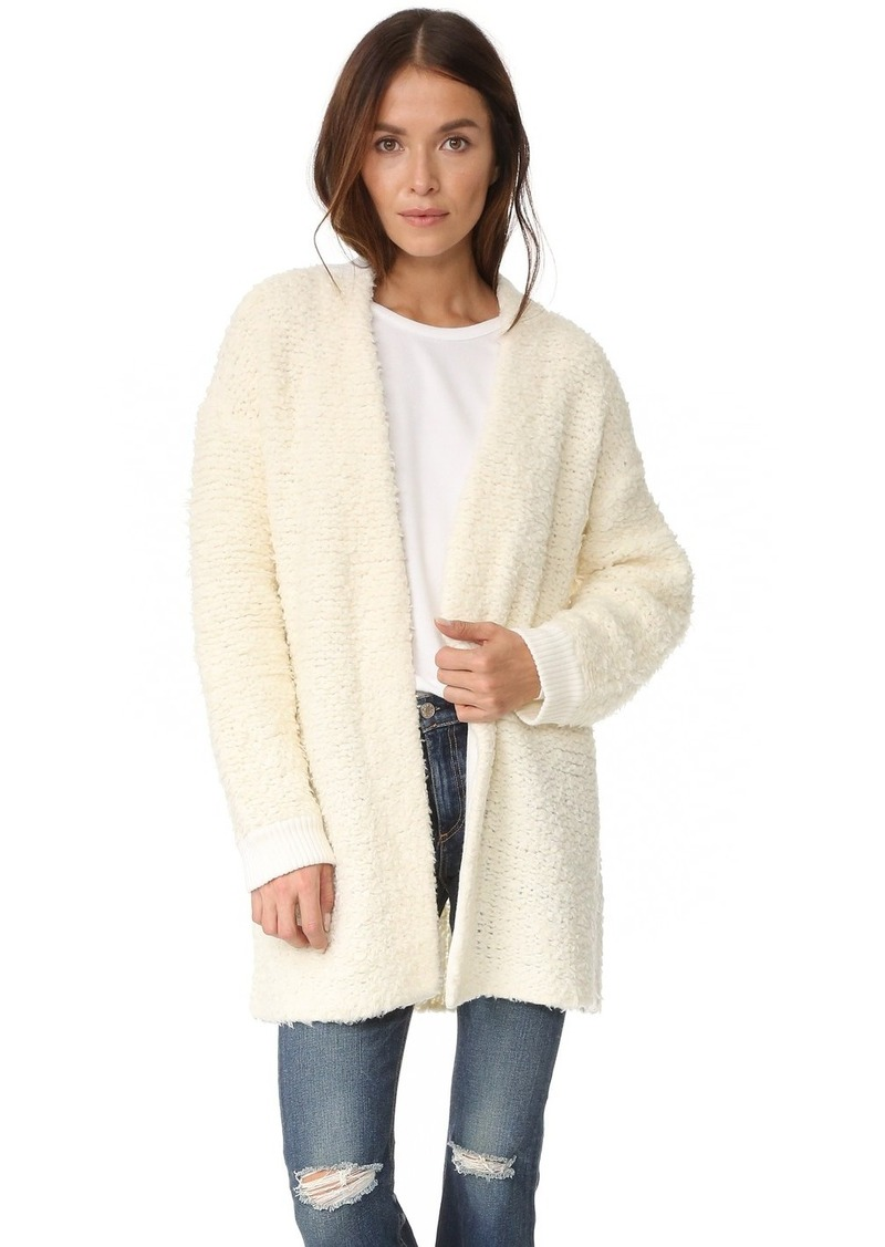 Rag & Bone/JEAN Cora Sweater Coat