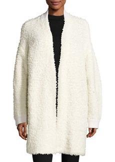 rag & bone/JEAN Cora Textured Sweater Coat