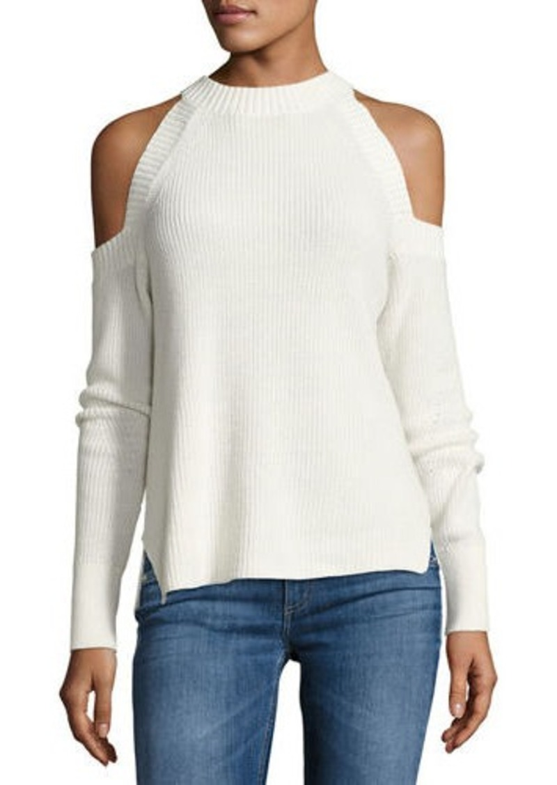 Cold Shoulder Sweaters