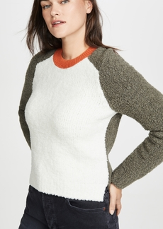 Rag & Bone/JEAN Davis Crew Sweater