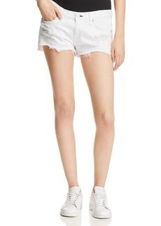 rag & bone/JEAN Denim Cutoff Shorts