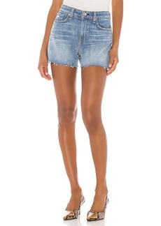Rag & Bone Dre Low Rise Short