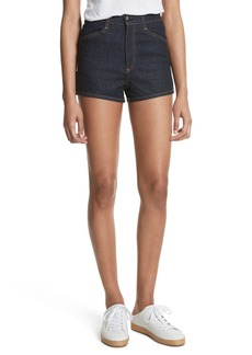 rag & bone/JEAN Ellie Denim Shorts